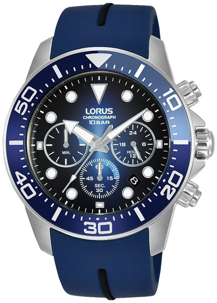 Lorus RT349JX9 - zegarek męski