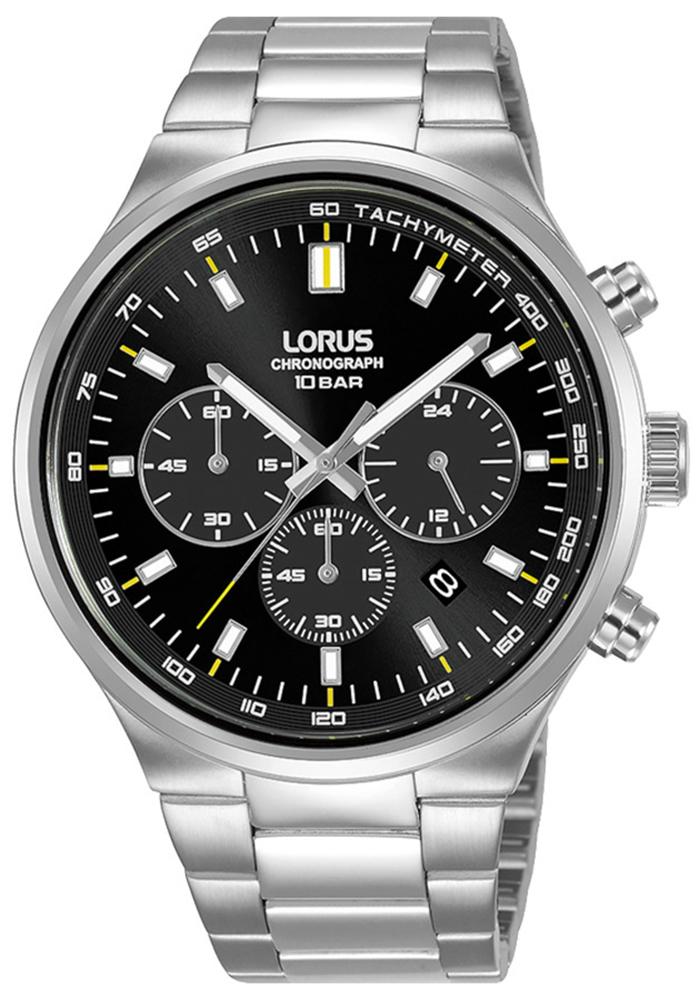 Lorus RT351JX9 - zegarek męski