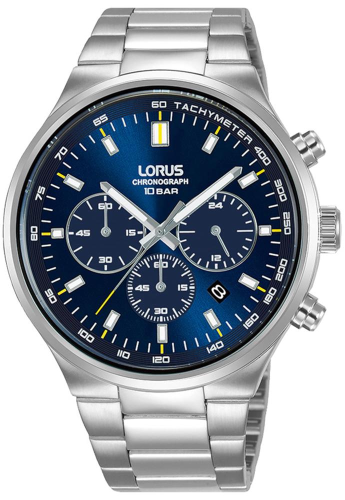 Lorus RT353JX9 - zegarek męski