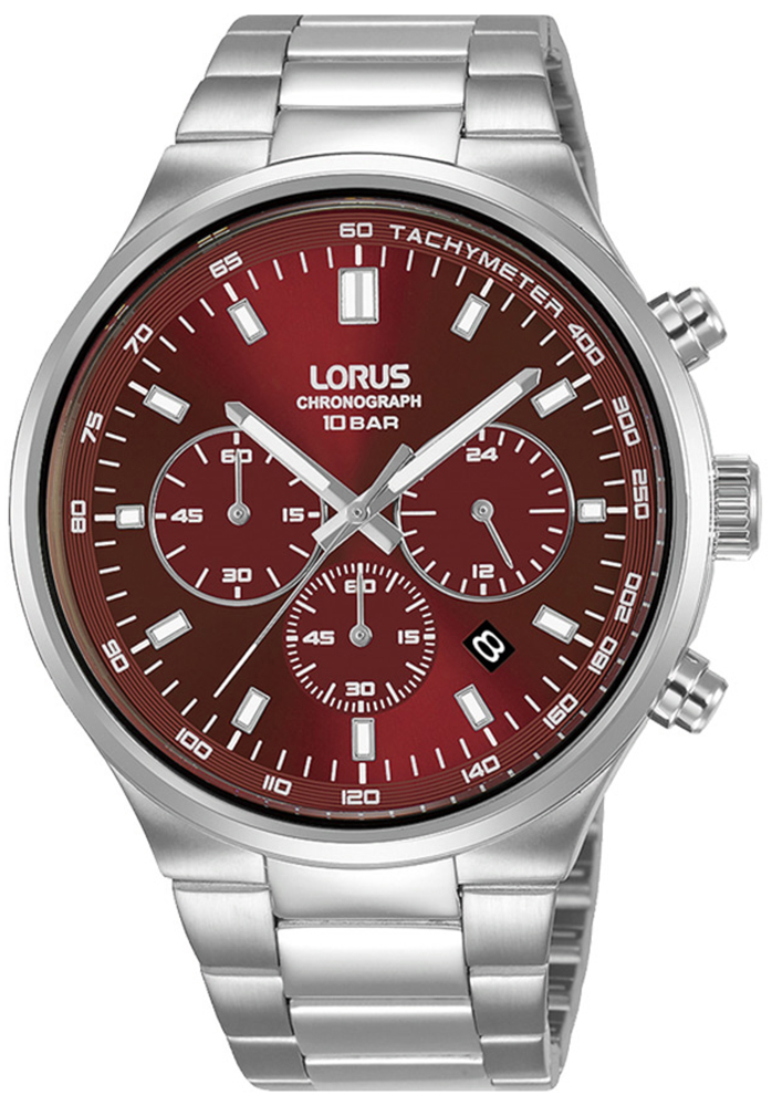 Lorus RT359JX9 - zegarek męski