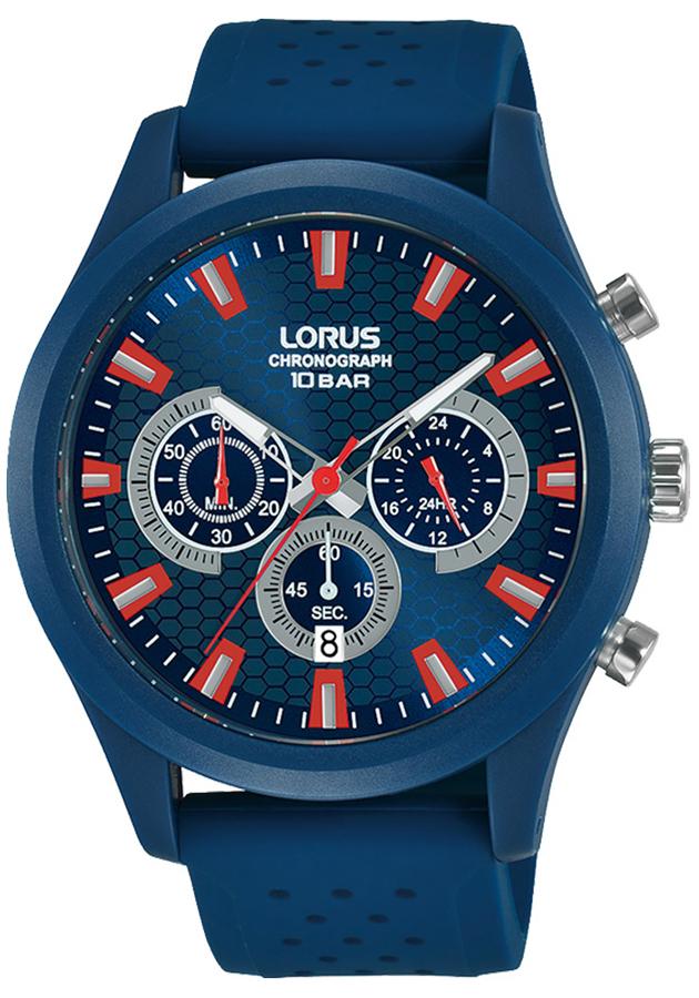 Lorus RT373JX9 - zegarek męski