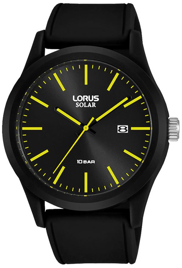 Lorus RX301AX9 - zegarek męski