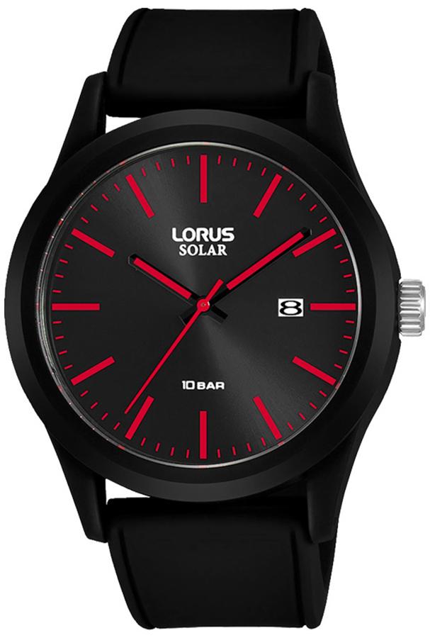 Lorus RX303AX9 - zegarek męski