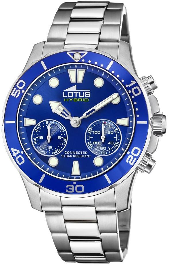Lotus L18800-1 - zegarek męski