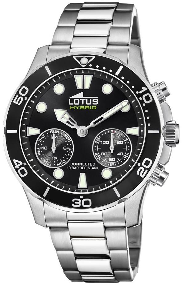 Lotus L18800-2 - zegarek męski