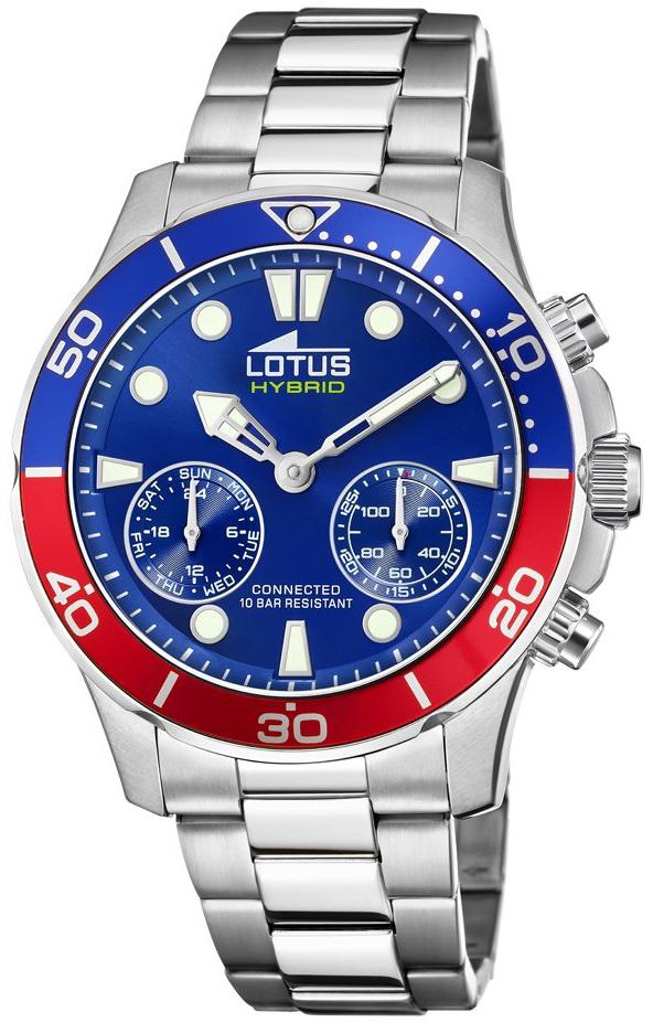 Lotus L18800-4 - zegarek męski