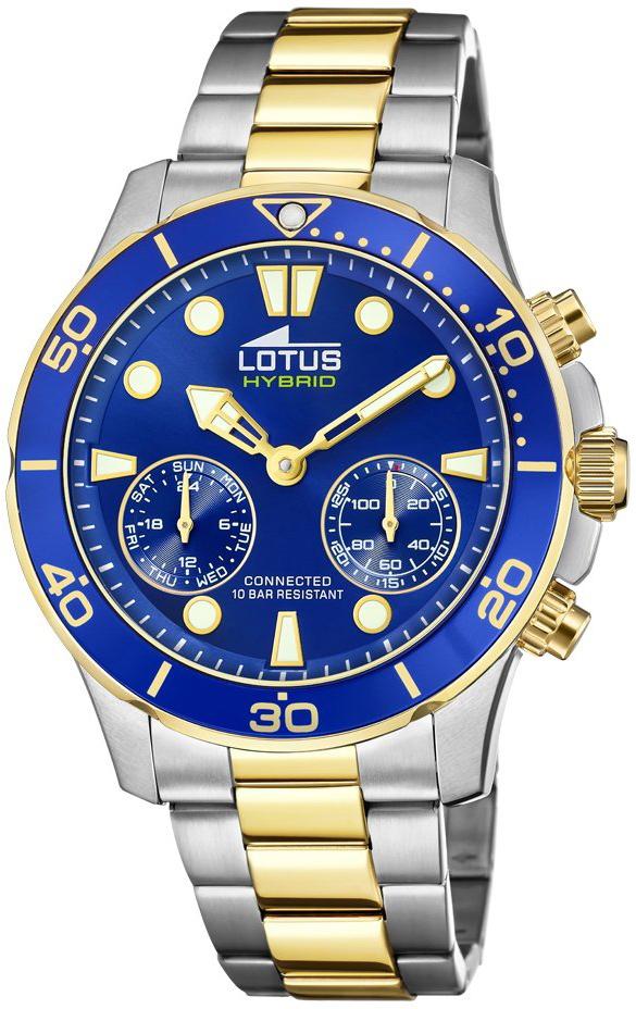 Lotus L18801-1 - zegarek męski
