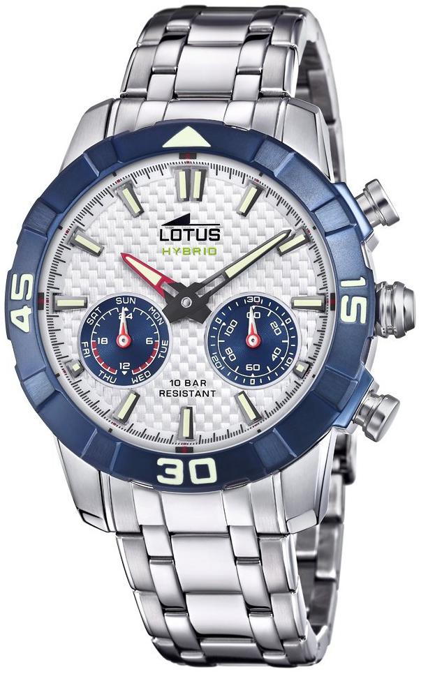 Lotus L18810-1 - zegarek męski