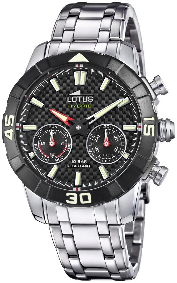 Lotus L18810-2 - zegarek męski