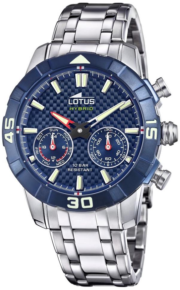 Lotus L18810-3 - zegarek męski
