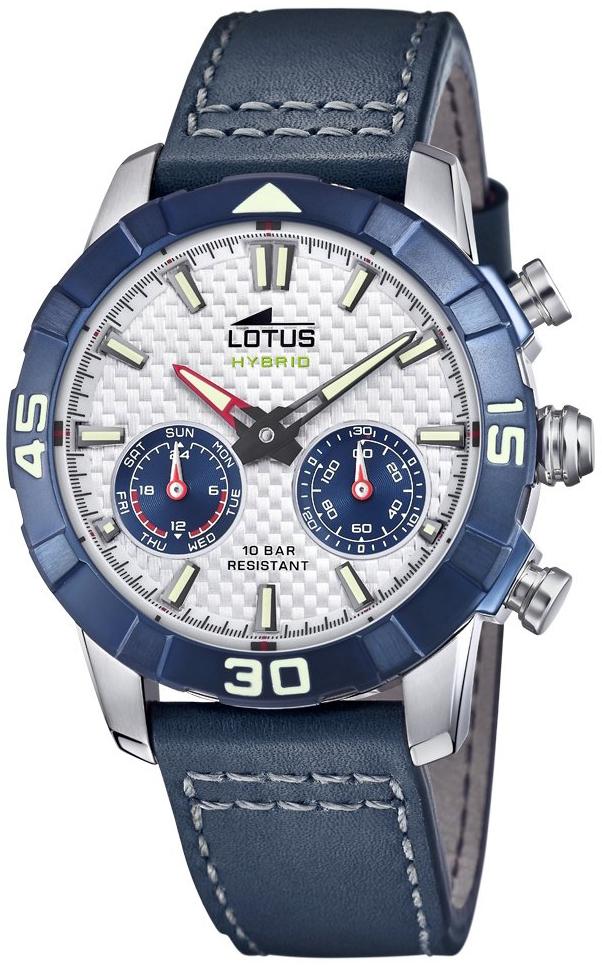 Lotus L18811-1 - zegarek męski