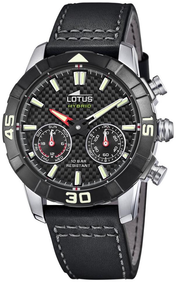 Lotus L18811-2 - zegarek męski