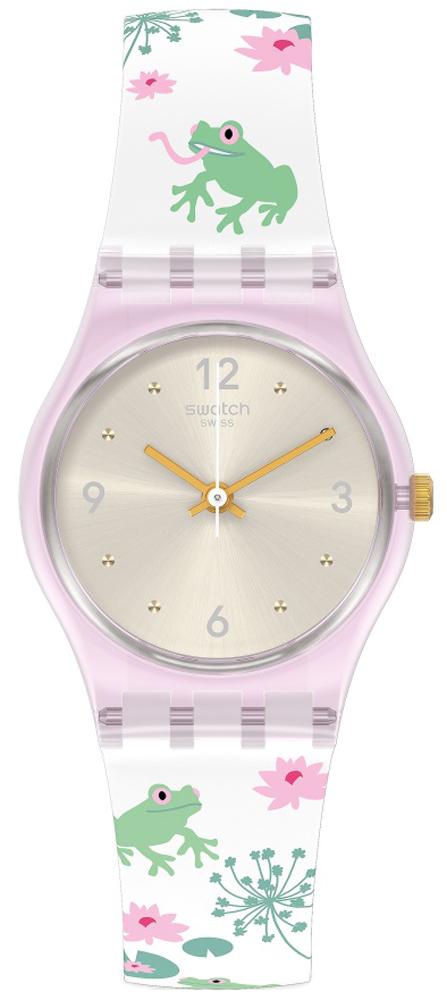 Swatch LP160 - zegarek damski