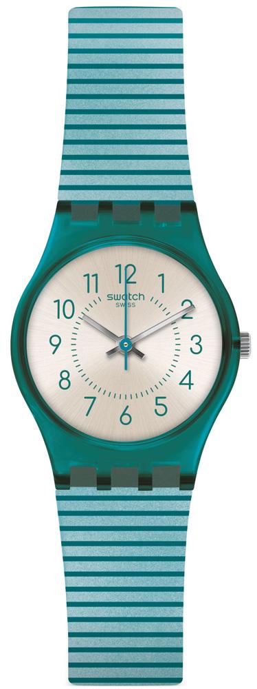 Swatch LS117 - zegarek damski