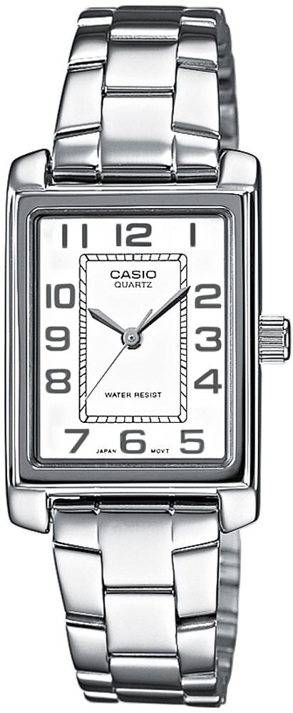 Casio LTP-1234D-7B - zegarek damski