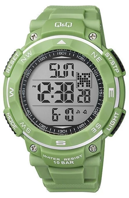 QQ M124-008 - zegarek męski