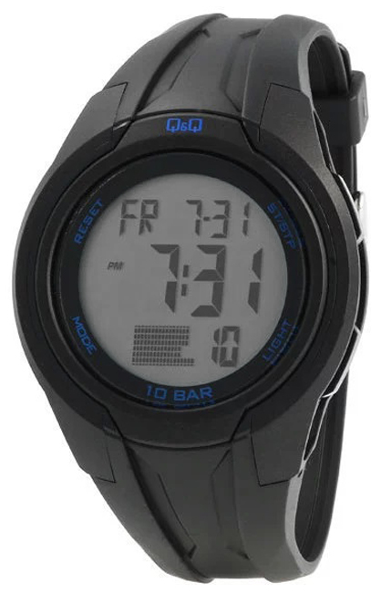 QQ M179-801 - zegarek męski