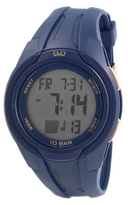 QQ M179-802 - zegarek męski