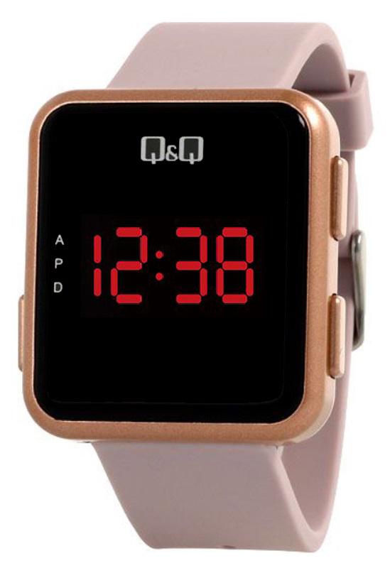 QQ M197-005 - zegarek damski