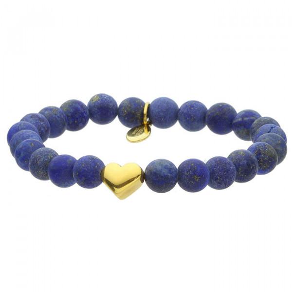 Manoki BA385GL - biżuteria