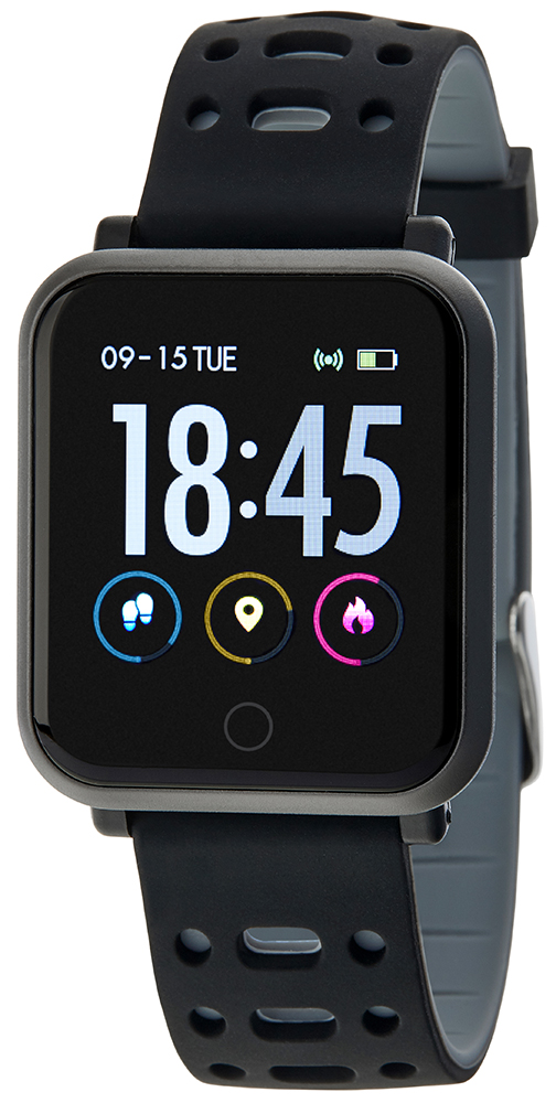 Marea B57002/3 - zegarek unisex