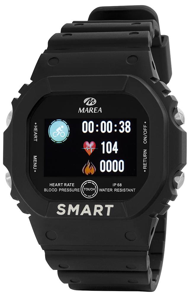 Marea B57008/1 - zegarek męski