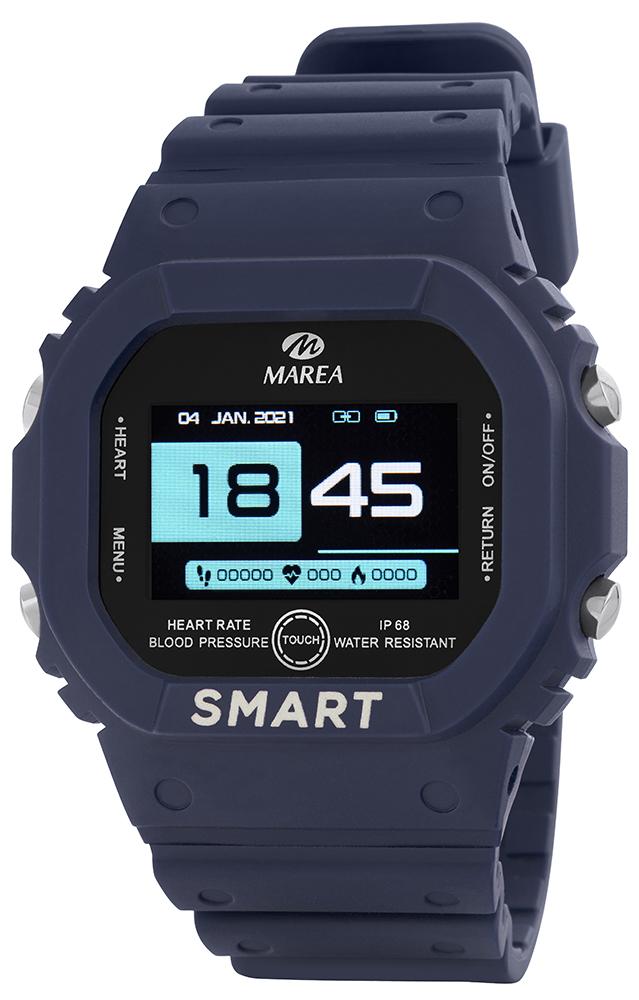 Marea B57008/2 - zegarek męski