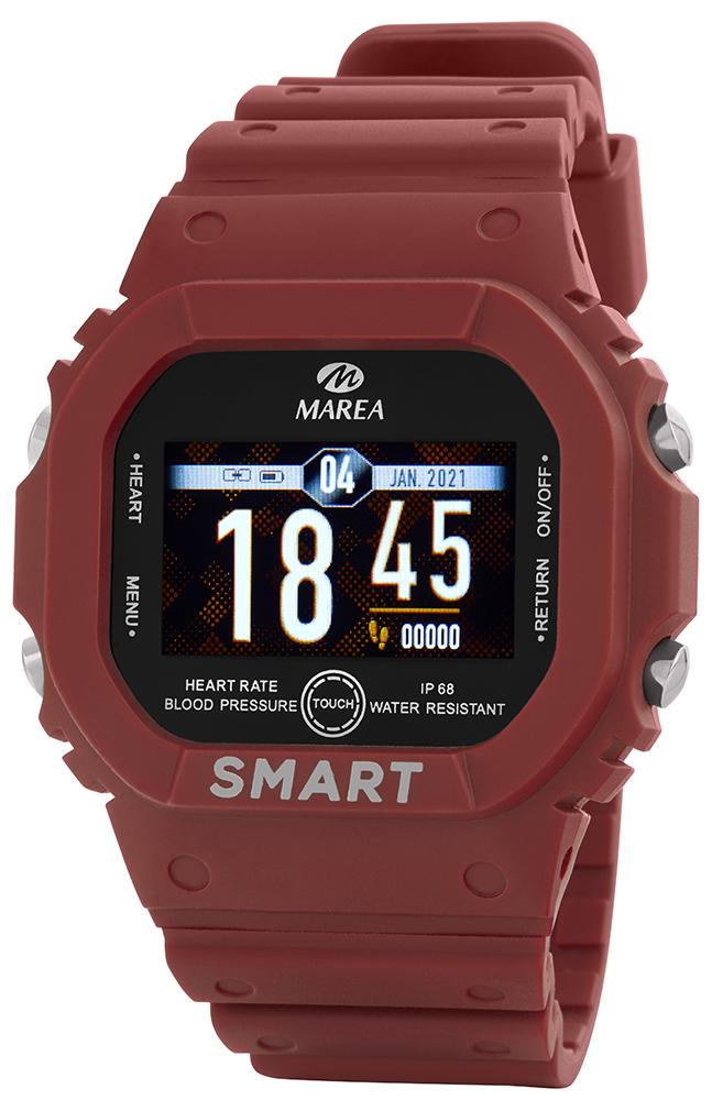 Marea B57008/3 - zegarek męski