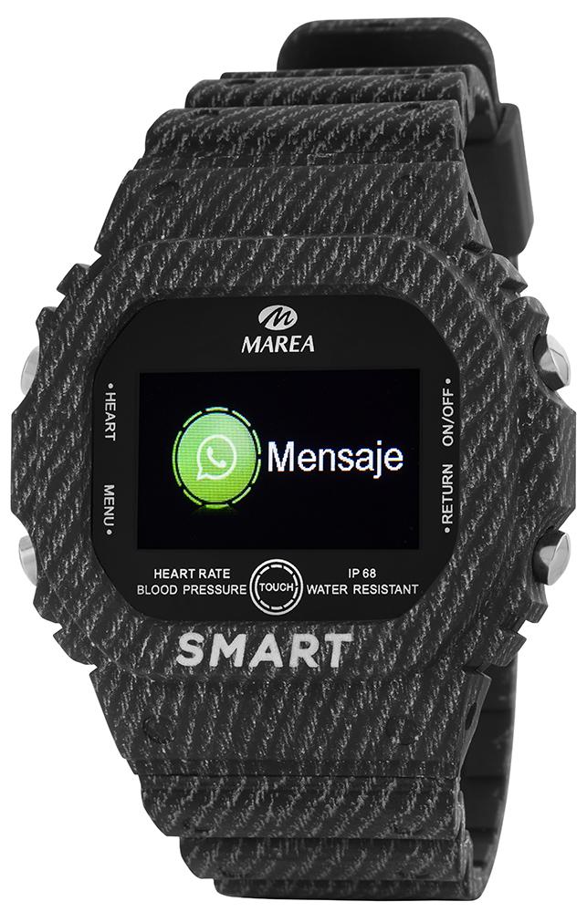 Marea B57008/4 - zegarek męski
