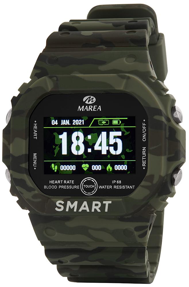 Marea B57008/5 - zegarek męski