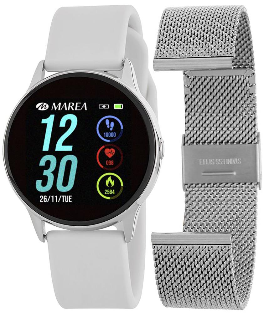 Marea B58001/3 - zegarek damski