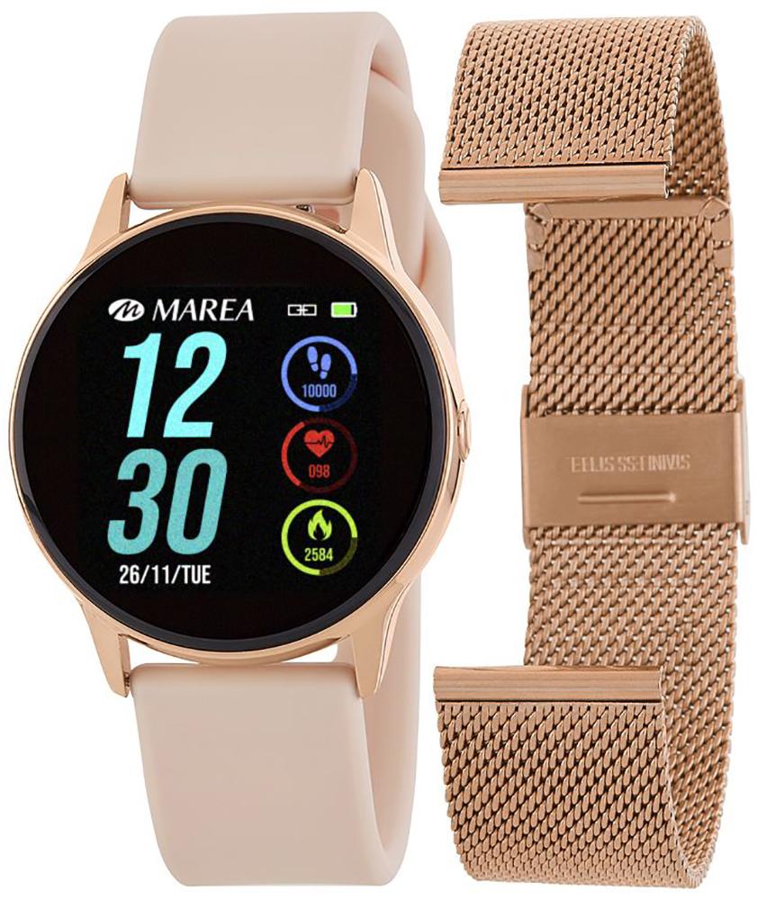Marea B58001/4 - zegarek damski