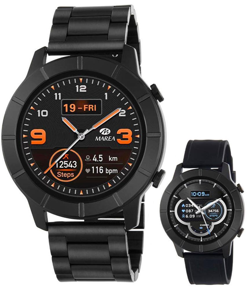 Marea B58003/4 - zegarek męski