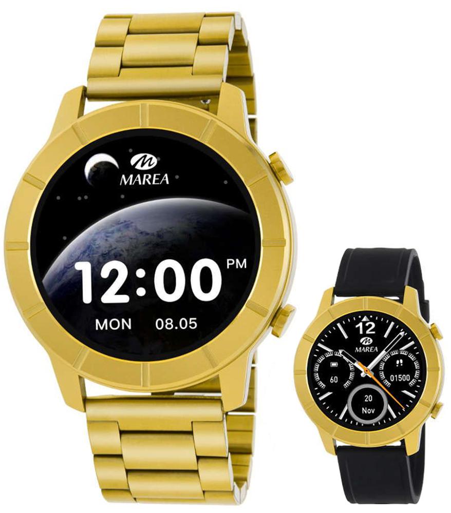 Marea B58003/5 - zegarek męski