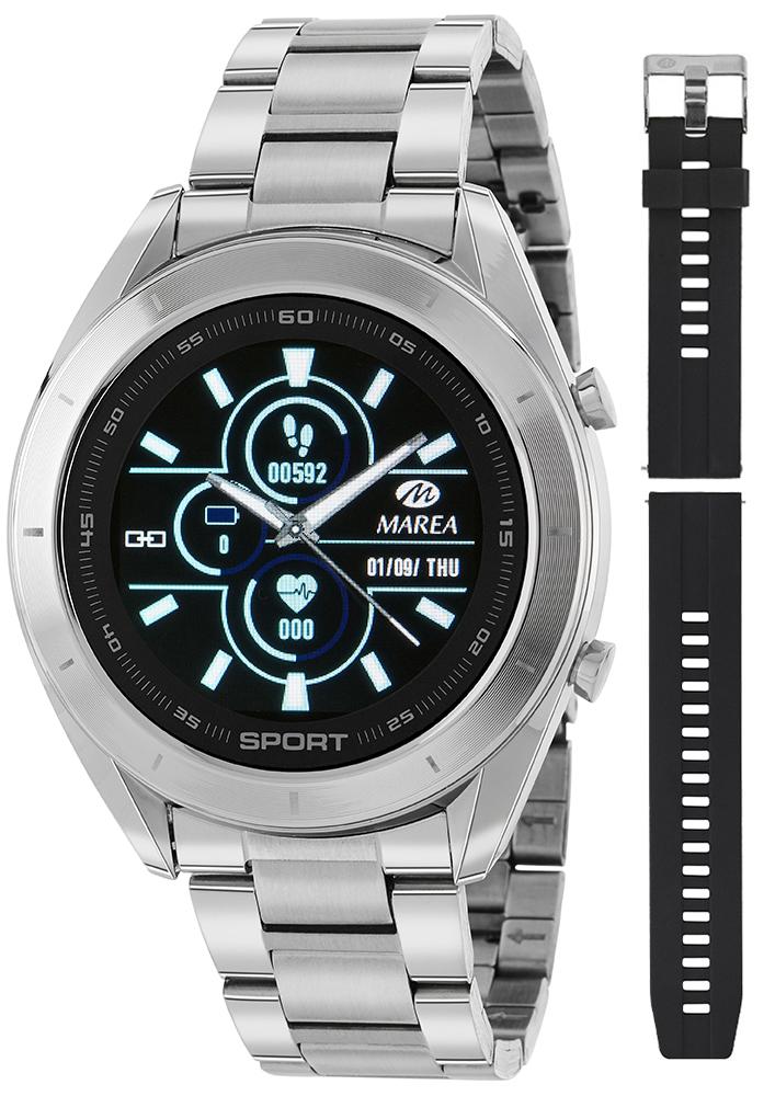 Marea B58004/1 - zegarek męski