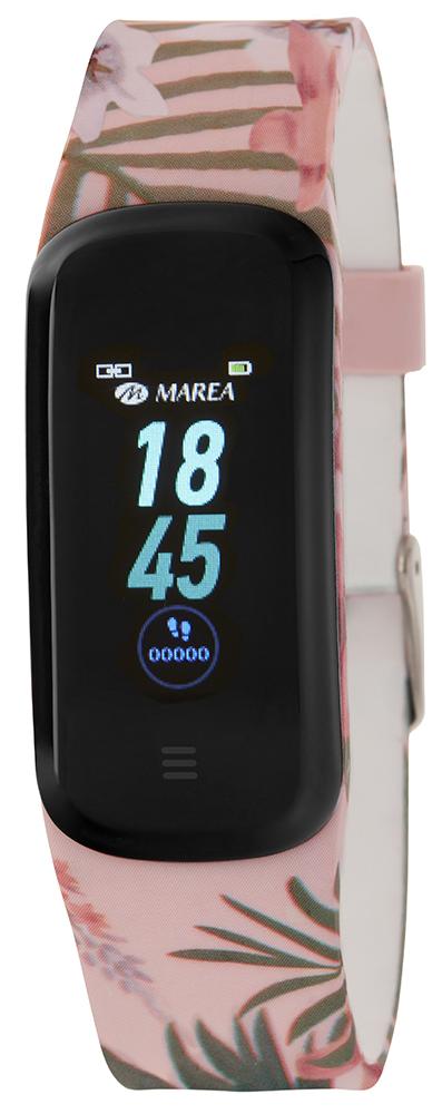Marea B58005/6 - zegarek damski