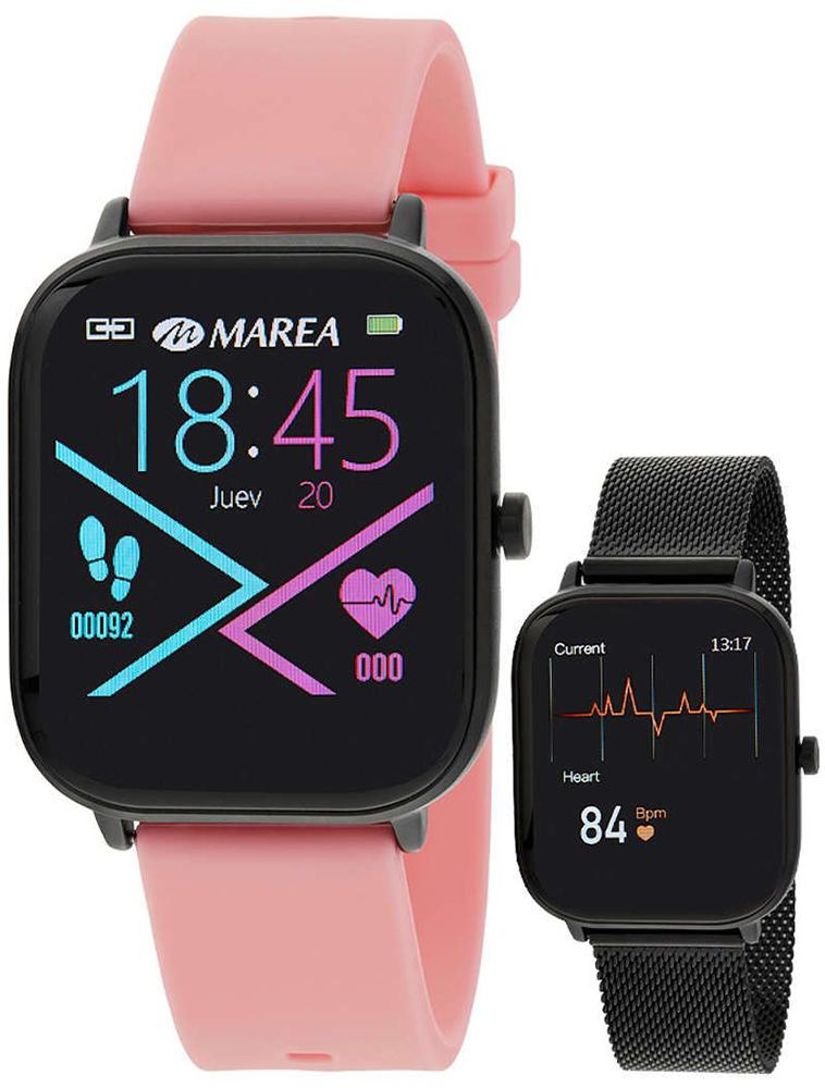 Marea B58006/3 - zegarek damski