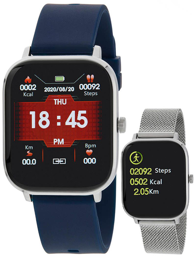 Marea B58006/6 - zegarek unisex
