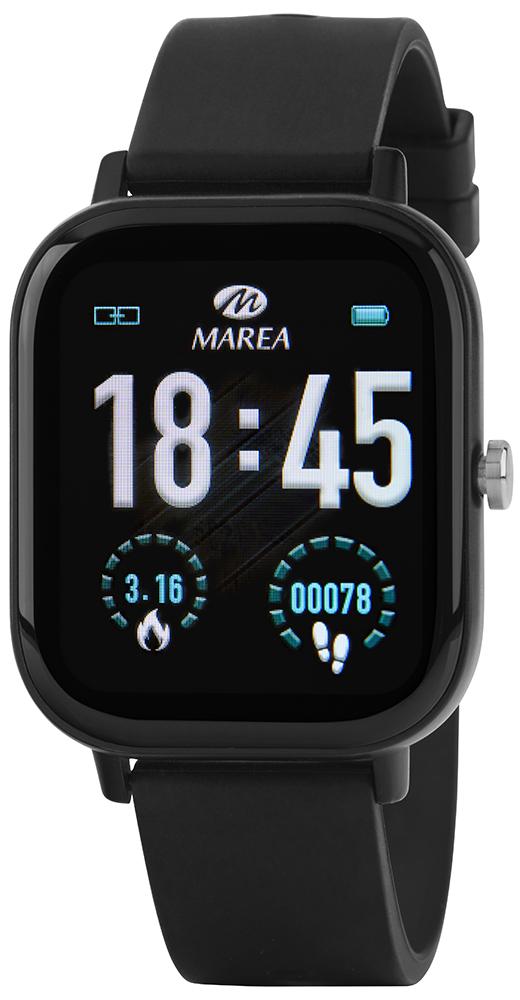 Marea B58007/1 - zegarek damski