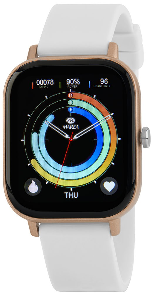 Marea B58007/4 - zegarek damski