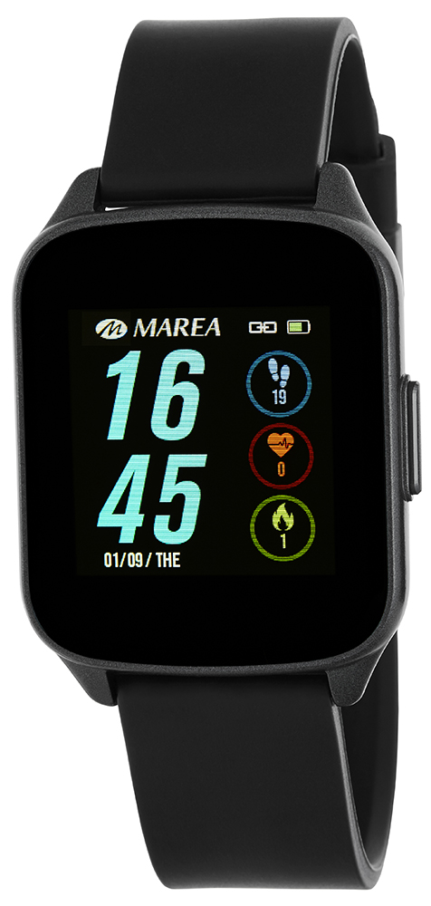 Marea B59001/1 - zegarek unisex