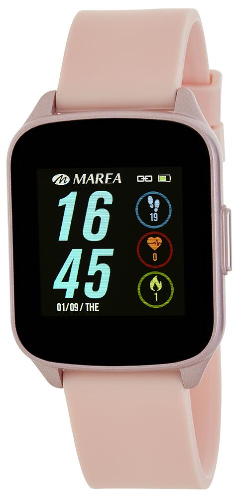 Marea B59001/4 - zegarek damski