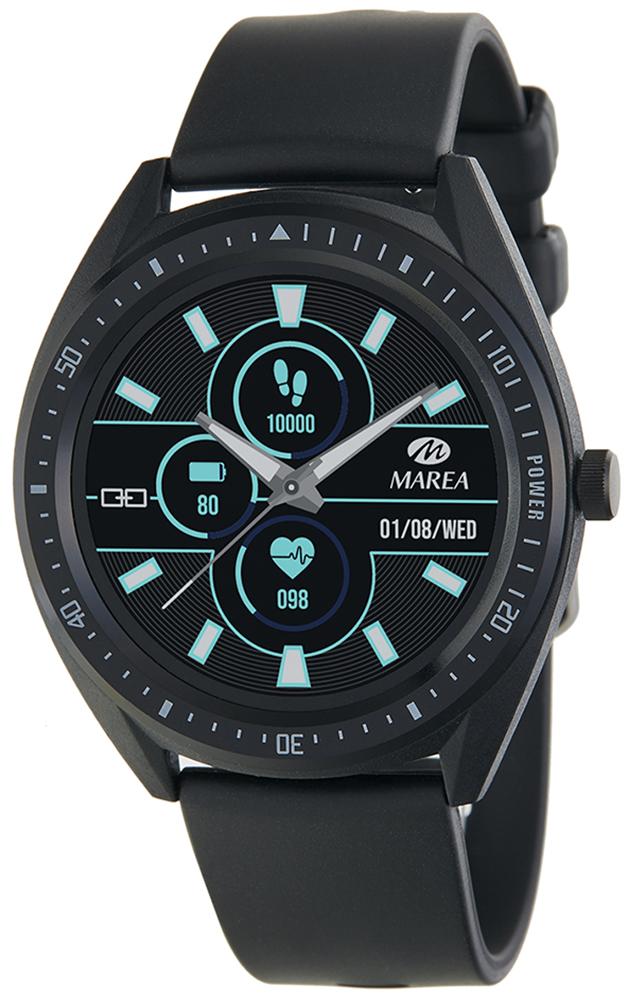 Marea B59003/1 - zegarek męski