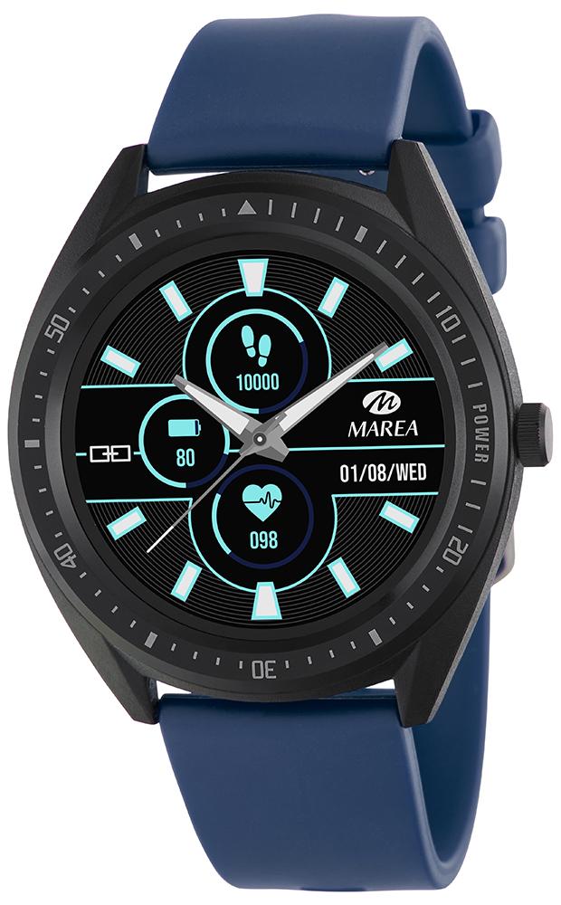Marea B59003/2 - zegarek męski
