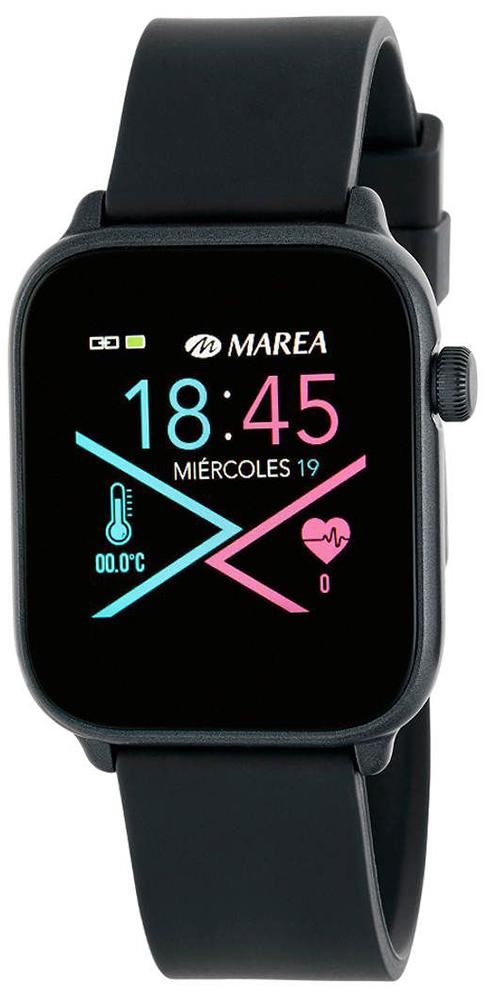 Marea B59004/1 - zegarek damski