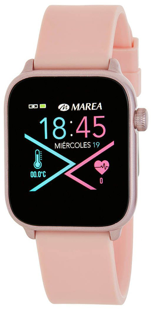 Marea B59004/3 - zegarek damski