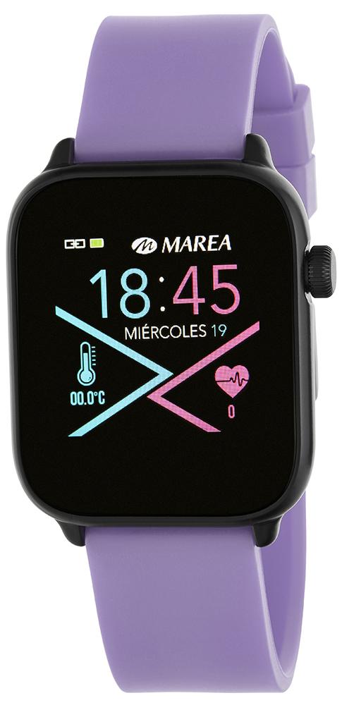 Marea B59004/5 - zegarek damski