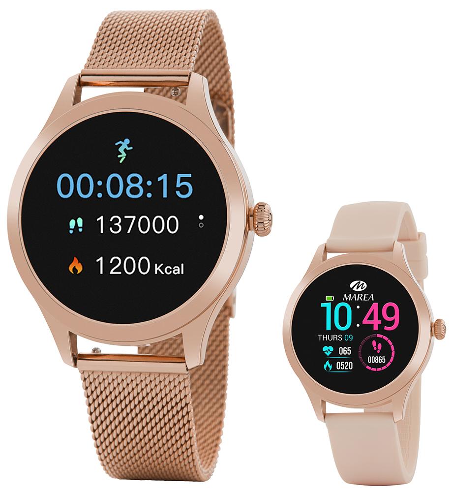 Marea B59005/2 - zegarek damski