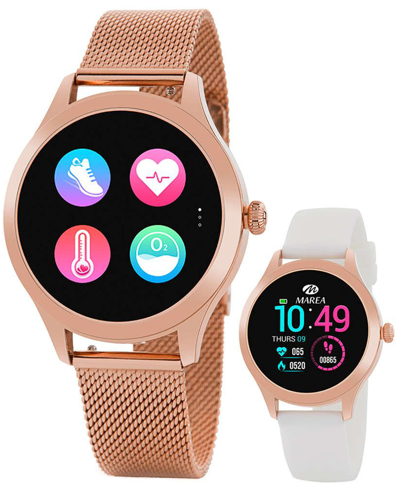 Marea B59005/5 - zegarek damski