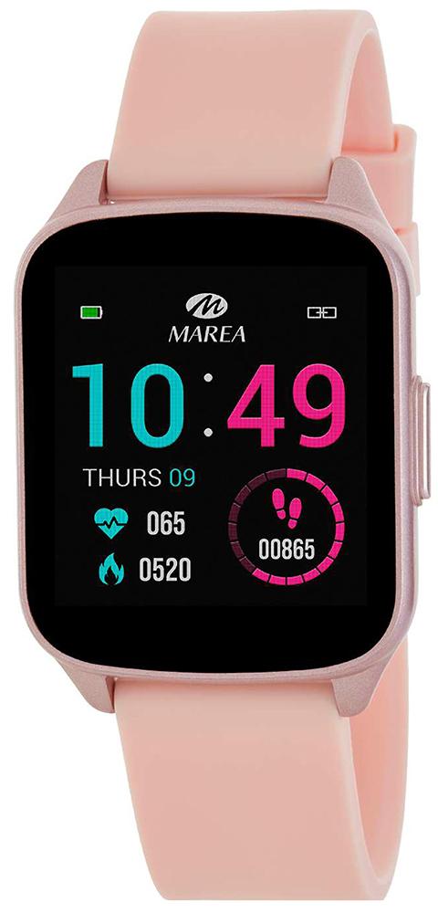 Marea B59007/3 - zegarek damski
